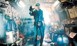 资深影人斯皮尔伯格聚焦VR技术 努力寻求新突破