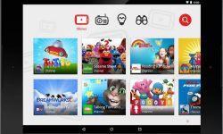 Youtube正开发儿童版应用程序 不采用推荐算法