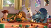 迪士尼《玩具总动员4》2019年6月21日北美上映