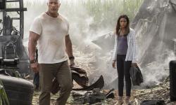 《狂暴巨兽》和《湮灭》本周五有望联手制霸影院
