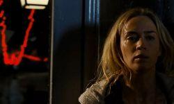 年度爆款恐怖片《寂静之地》最大亮点在于脑洞大开的设定