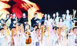 第八届北京国际电影节开幕  展映、论坛等众多活动逐次展开