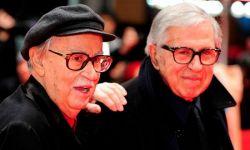 意大利籍电影导演维托里奥·塔维尼在罗马去世