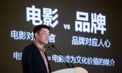 中国电影产业升级的价值蓝海