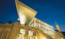 走近本季《奔跑吧》首站城市维也纳,开启星光熠熠的电影拍摄地之旅