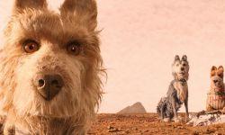 《犬之岛》导演韦斯·安德森仿佛来自另一个星球