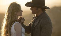 美剧之王《西部世界》第二季开局媒体评价均超第一季