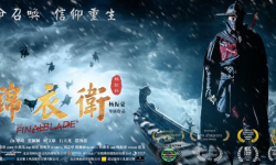 《最后的锦衣卫》导演杨振豪:让中国文化放彩国际市场