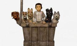 《犬之岛》首先推荐去影院欣赏原版配音