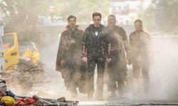 《复仇者联盟3》全球21个市场首日票房3900万美元刷记录