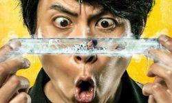 艾伦主演电影《人间·喜剧》定档12月28日上映