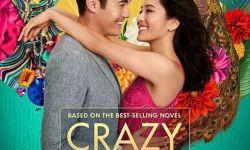 《疯狂的亚洲富豪》电影发布预告片 将于8月17日在北美上映