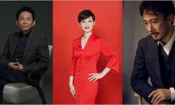 第24届上海电视节公布白玉兰奖评委会全名单
