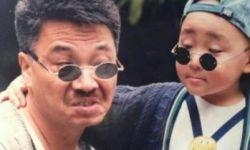 郝劭文20年后重回乌龙院 释小龙遗憾缺席