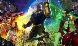 《复仇者联盟》银幕上的世界还能进一步扩大吗?