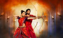 传统印度片《巴霍巴利王2:终结》会继续在中国开挂吗?