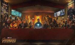 《复联3》首周票房有望破8亿,打破国内的好莱坞电影格局