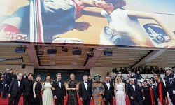 无法摆脱传统开局的戛纳电影节  这场开幕盛宴有点冷清