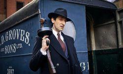 英国BAFTA电视奖揭晓:《浴血黑帮》获最佳剧情类剧集奖