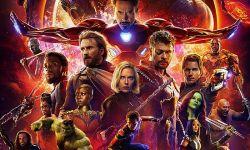 《复仇者联盟3》仅三周已成为历史票房第五高的电影