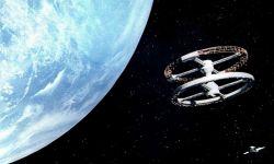 50周年的《2001太空漫游》点亮了戛纳电影节