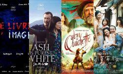 2018年戛纳电影节点燃五月 金棕榈究竟会花落谁家?