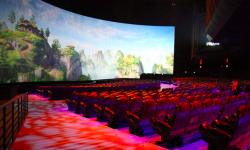 中国巨幕与IMAX之间的较量如何?