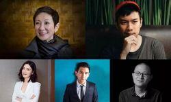 第21届上海国际电影节亚洲新人奖公布评委会名单