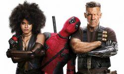 《死侍2》在海外狂揽1.76亿美元 总票房突破3亿