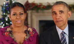 奥巴马及夫人与Netflix将合作制作电影和电视节目