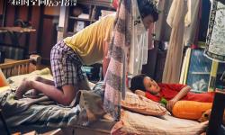 """《超时空同居》 导演苏伦:这一下笔就被徐峥""""折磨""""了两年"""