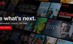 Netflix市值突破Comcast 首超迪士尼