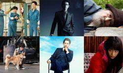 第21届上海国际电影节首批日本片单出炉