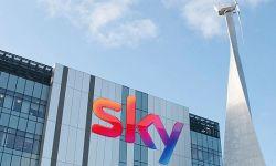 英国政府有条件地批准福斯对天空电视台的收购计划
