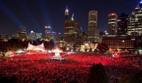 韩国电影《美国城》受邀参加悉尼电影节