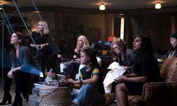 今年好莱坞夏季档还是女性的天下  《瞒天过海》是最大赢家