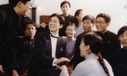 上海第一部自主4k修复片《画魂》背后的故事