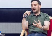 《侏罗纪世界2》导演J.A·巴亚纳:这不只是关于恐龙的电影