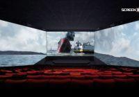 《蚁人2:黄蜂女现身》ScreenX版上映 再现全景观影体验