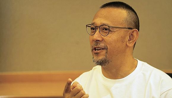 上海电影节金爵奖评委主席姜文:忠实自己和生活 不要伪造感受