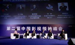 王长田:资本远离影视,王中磊:有钱没钱与电影质量无关