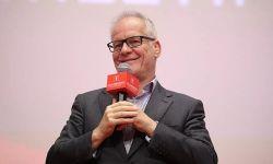 戛纳电影节总监弗雷茂眼中的上海国际电影节