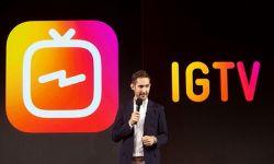 挑战YouTube,拥有10亿用户的Instagram发布IGTV