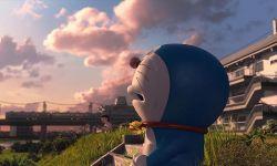 """《哆啦A梦:大雄的金银岛》票房破2亿,怎么做的""""保鲜""""?"""
