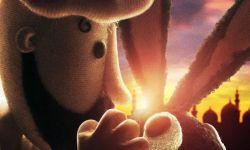 3D动画大电影《阿凡提之奇缘历险》将于10月1日全国上映