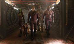 詹姆斯·古恩:《银河护卫队3》的剧本已经完成