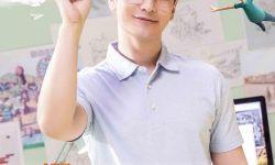 黄晓明献唱《新大头儿子和小头爸爸3》大电影同名推广曲