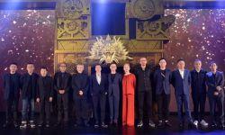 华谊兄弟王中军、王中磊受邀加入奥斯卡评委阵容