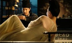 """徐克电影《狄仁杰之四大天王》将映  刘嘉玲""""勾引""""赵又廷"""