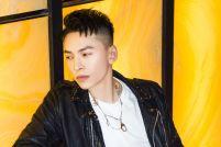 蒋雪鸣亮相《热血高校》发布会 痞帅男友霸气上线
